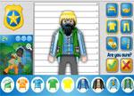 Playmobil Police Game