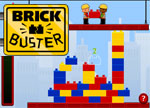 Lego Brick Buster Game