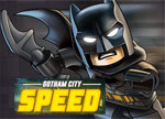 Gotham City Speed