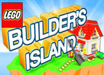 Lego Builder's Island