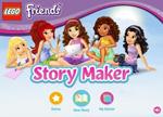 Lego Story Maker