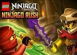 Ninjago Rush