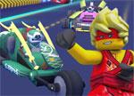 Lego Ninjago Prime Empire Great Race