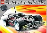 Lego RC Racer