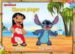 Lilo & Stitch Beach Treasure