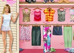 Lizzie McGuire Dress Up - Dress Up Games