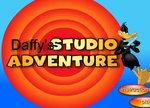 Daffy's Studio Adventure
