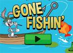 Wabbit's Gone Fishin