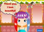 Cute Hairstyle Fashion Game