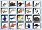 Dory Memory Game