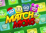 Matchmons Game