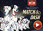 101 Dalmatian Maze
