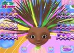 Doc McStuffins Games Doc McStuffins Fantasy Hairstyle