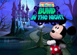 Mickey Mouse Bump in the Night