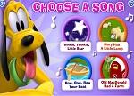 Pluto's Musical Maze