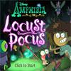 Amphibia Locust Pocus