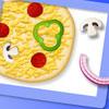 Art Maker Pizza Coloring Decorating Creator