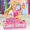 Barbie Cake Shop