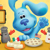 Blue Clues World Cooking