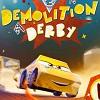 Cars Demolition Derby