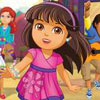 Dora Concert Day