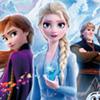 Frozen 2 Puzzles
