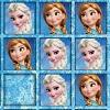 Frozen TicTacToe