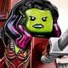 Lego Guardians of Galaxy