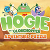 Hogie the Globehopper Adventure