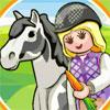 Holiday Horse Farm