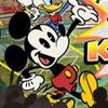Mickey Kickoff