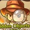 Mysterious Artifacts Hidden Object