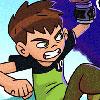 Ben 10 Omnitrix Shadow