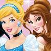 Princess Dressup Game