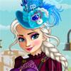 Princess Stampunk Fashion