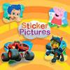 Nick Jr Sticker Pictures