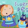 Super Peg Plus Cat Guy