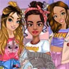 VSCO Girl Fashion Dress Up