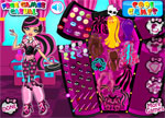 Candy Glam Monsters