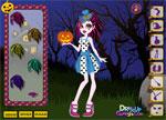 Draculaura Halloween