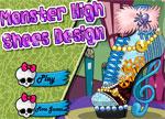 MH Shoe Design