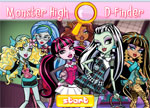 Monster High Differences