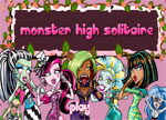 Monster High Solitaire