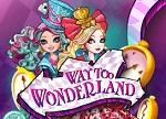 Wonderland Adventure