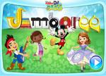 Disney Junior Jamboree