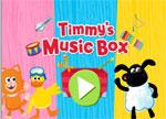 Timmy's Music Box