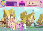 Adventures in Ponyville