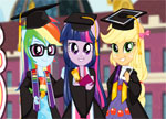 Equeastria Graduation