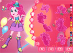 Pinkie Party Time
