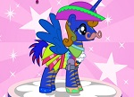 Fabulous Pony Maker